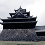「千鳥城」とも呼ばれる松江城
