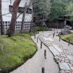 世界一の庭園・足立美術館